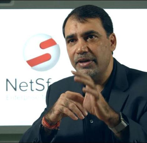 Anurag Lal - NetSfere