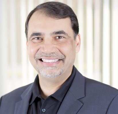 Anurag Lal